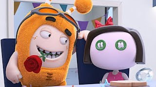 Oddbods: IT'S MY PARTY | The Oddbods Show | Funny Cartoon for Children by Oddbods & Friends