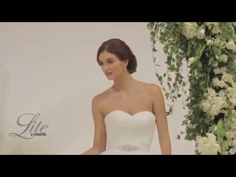 "Салон  ""WeddingStudioBarbir"", відео 4"