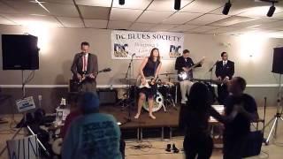 Don't Roll Those Bloodshot Eyes by Lydia Warren & Matt Kelley Band @ DCBS Battle of the Bands 2013