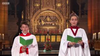 """For The Beauty Of The Earth"" by the ""BBC Radio 2 Young Choristers of the Year 2015"" (BBC One 2017)"