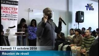 Renonçons au système Antichrist (11/10/14)