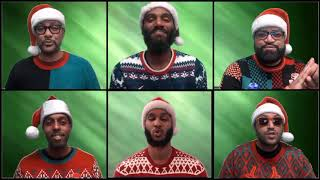 all I want for christmas is you - UNDIVIDED (COVER)