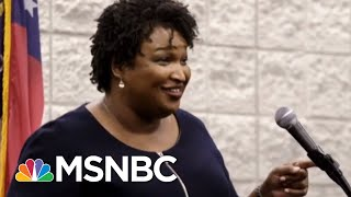 Democrats Fight To Count Every Vote In Georgia | All In | MSNBC