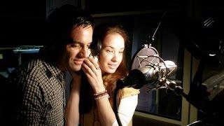 Sierra Boggess Recording Love Never Dies