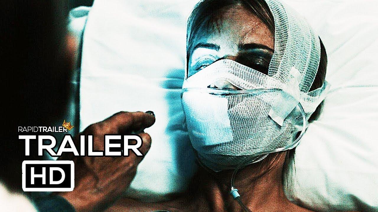 Rabid (2019) Laura Vandervoort, Stephen Huszar, Jen Soska