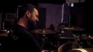 ANTHRAX FUN SOUNDCHECK, THE DEVIL YOU KNOW; METAL ALLIANCE TOUR '13