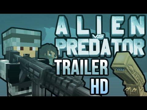 Скачать мод Minecraft Predator