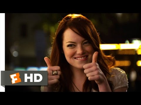 Friends With Benefits (2011) - Two Break-Ups Scene (1/10) | Movieclips
