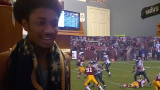 Worst Effort Plays in US Sports Compilation Reaction