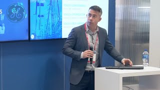 AI & Analytics For Utilities | Digital Energy Tech Talks | GE Power