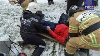 """Как казанские спецслужбы """"спасали"""" болельщиков"""