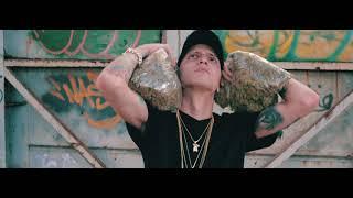 Video 3 Libras de Lyan El Bebesí feat. Casper Mágico