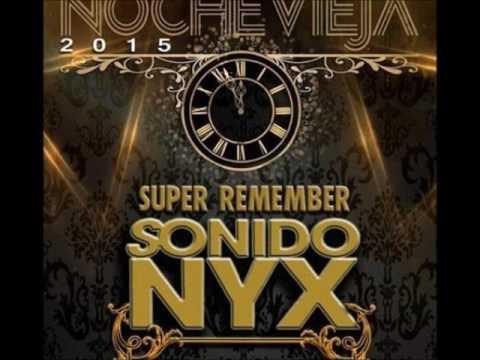 Nyx - Nochevieja 2015 @ Dj Jonathan Rio  ( Macao)