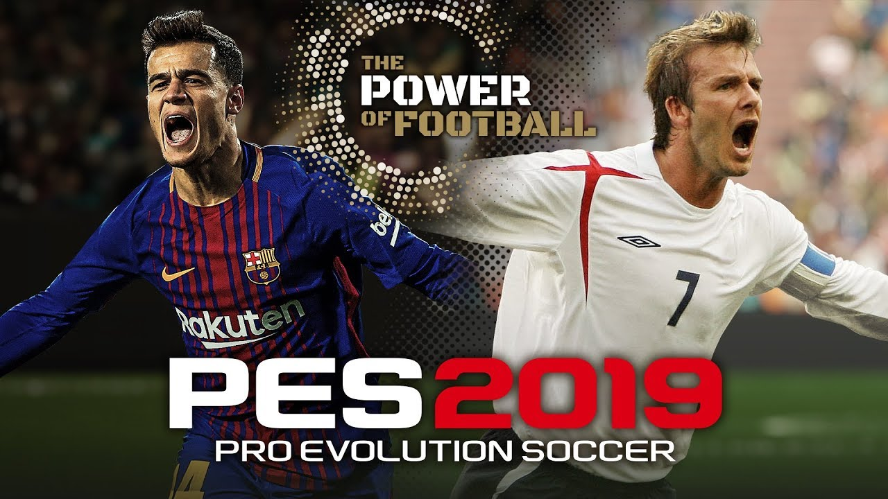 PES 2019: news, release date, system requirements 44