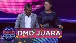 ASOY!! DMD Juara Kedatangan DJ Jambul - DMD Juara (9/10)