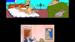 карикатуры про любовь 6