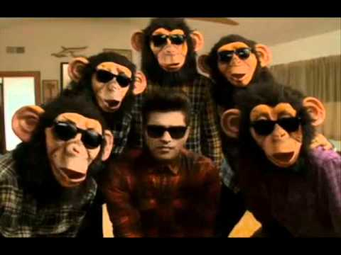 Bruno Mars - The Lazy Song (Alvin & the chipmunks)