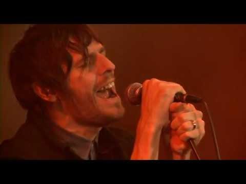 "Robin Foster Feat. Dave Pen ""Forgiveness"" Live @ DE CONCERT RENNES 2012"