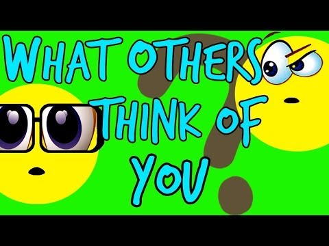 WHAT DO OTHERS THINK OF YOU? - Personality Test | Mister Test 🎶🎶🎶