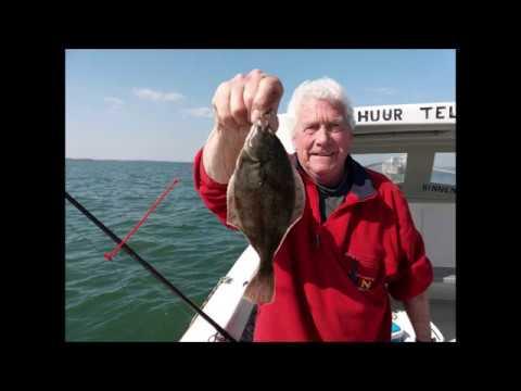 Bootvissen Oosterschelde, met Dixhoorn