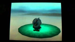 Braviary  - (Pokémon) - How to Catch Rufflet - Pokemon White