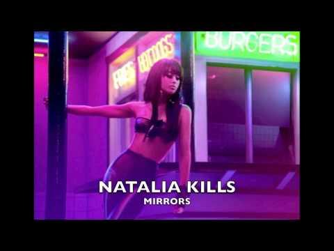 """Natalia Kills """"Mirrors"""" Moto Blanco Vocal mix"""