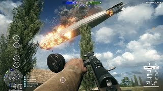 Battlefield 1 Closed Alpha 07/06/2016
