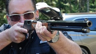 NEW Henry Big Boy Color Case Hardened .44 Magnum Lever Action Rifle Review
