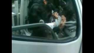 preview picture of video 'Cảnh sát giao thông và cảnh sát cơ động lào cai bắt người vi phạm giao thông'