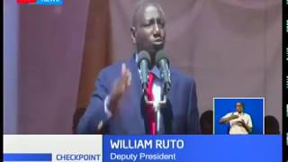 DP Ruto, Jubilee MPs want banks investigated in the corruption scandals