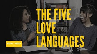 LOVE LANGUAGES and THEIR IMPACT? LEARN MORE!