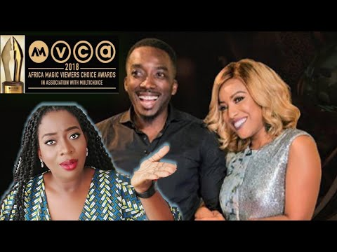 AMVCA 2018 NOMINATIONS | WAWUUU | WHO ARE YOU VOTING FOR?