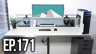 pc setup - TH-Clip