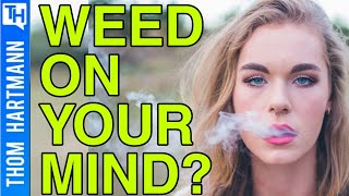 What if Marijuana Didn't Affect Your Memory?
