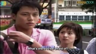about is love ep 1 eng sub full episode - TH-Clip