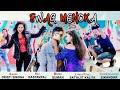 Swag Menoka | Dristi Simona  Ft. Bastavraj | Priyam Pallabee | Official Video | New Assamese Song