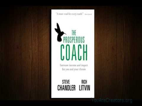 The Prosperous Coach – A Must Read For Every Coach! (AudioBook)