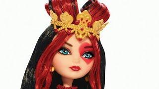 Червоная королева ЗАХВАТИЛА мир?
