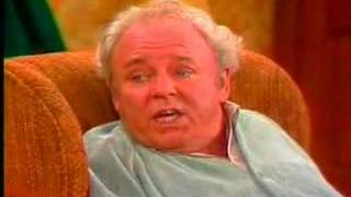 Archie Bunker on Democrats