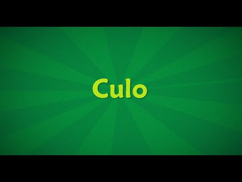 Video of CuLo