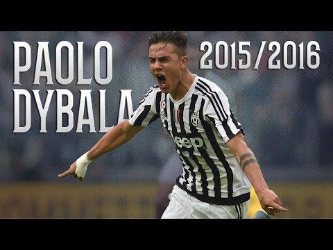 Paulo Dybala - Skills & Goals & Assists - 2015/2016