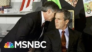 Bush Advisor Recalls Telling Bush About 9/11 Attacks | MSNBC