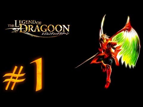 legend of dragoon playstation store europe