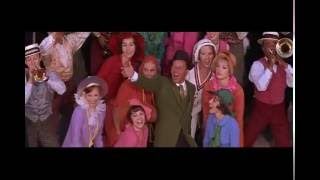 """Frank Sinatra - """"My Kind Of Town"""" from Robin And The 7 Hoods (1964)"""