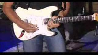 JEFF BECK with B.B. KING - Key To The Highway