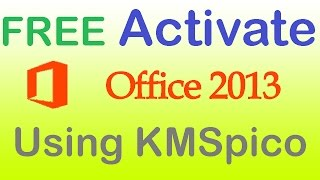 MS Office 2013 Activator Download-KMS Activation| How to Activate Office 2013 Professional Plus Free