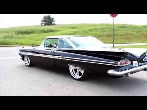 1959 Chevrolet Impala for Sale - CC-769347