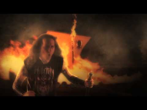 Evil United - Viking Funeral (Official Video)