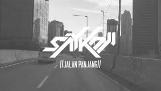 SAYKOJI - JALAN PANJANG ft. GUNTUR SIMBOLON