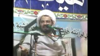 الشيخ محمد العامري    معركة قرقيسيا